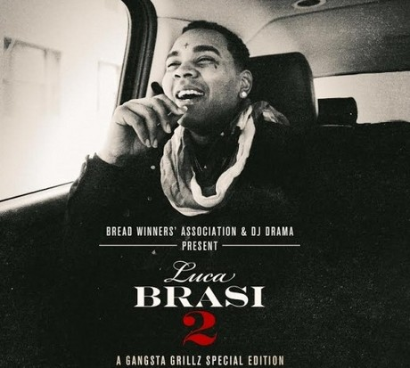 Kevin Gates Luca Brasi 2 – Remember It's Better To Be Konnected
