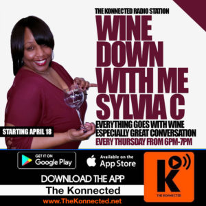 The Wine Down w/ Sylvia C