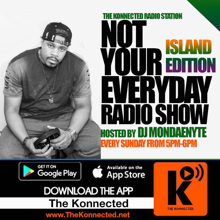 DJ MondaeNyte