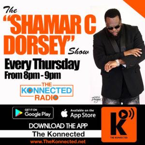 The Shamar C Dorcey Show