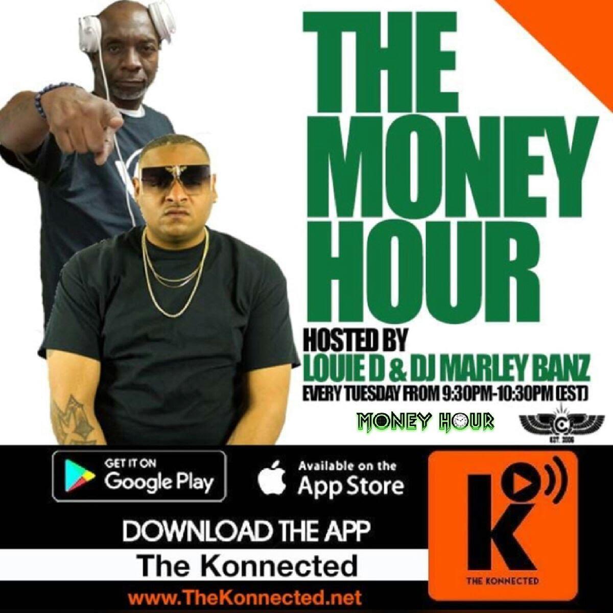 The Money Hour Show