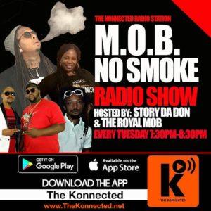 M.O.B NO Smoke