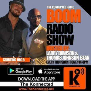 Boom Radio Show