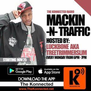 MACKIN -N- Traffic