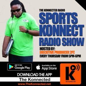 Sports Konnect Show