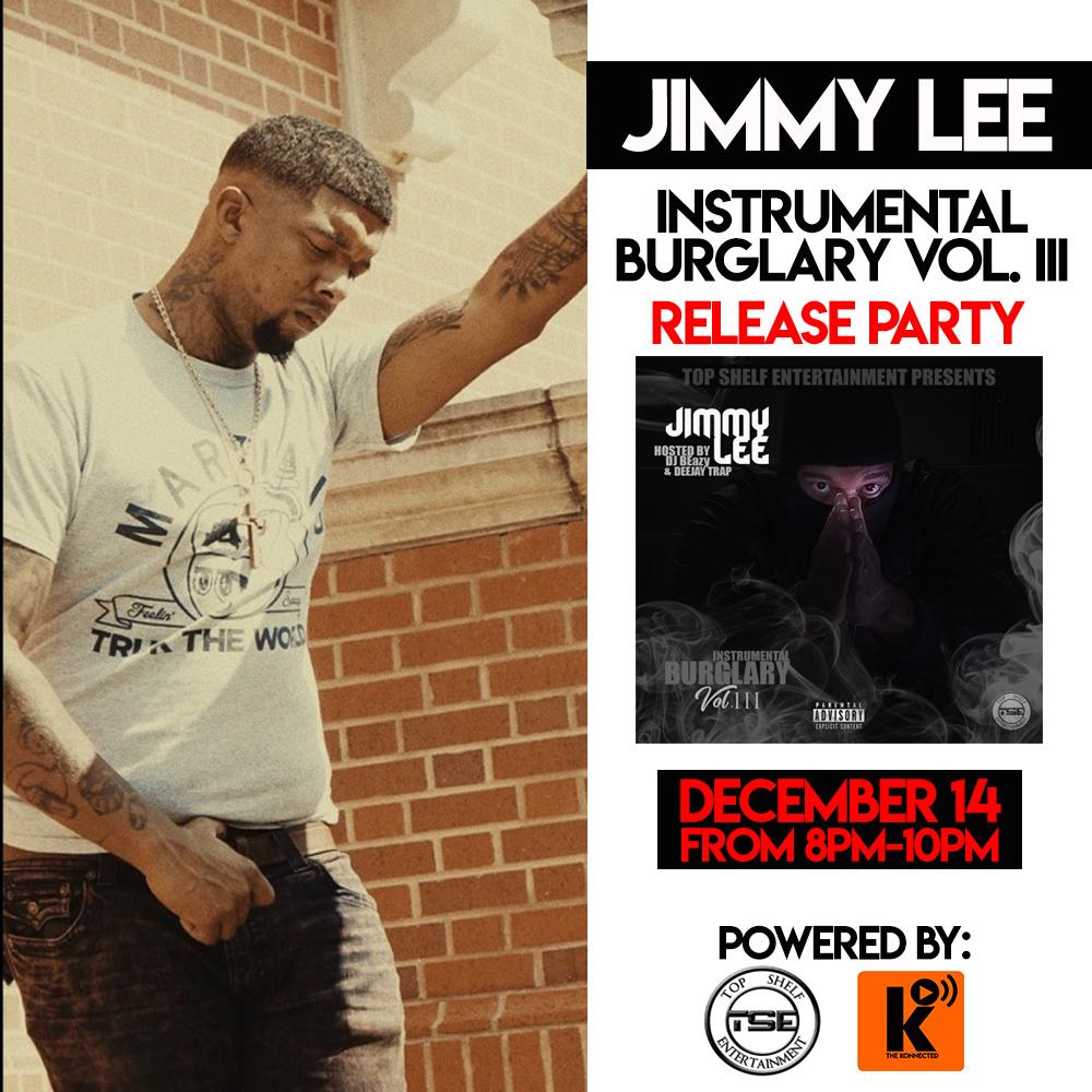 jimmy release date