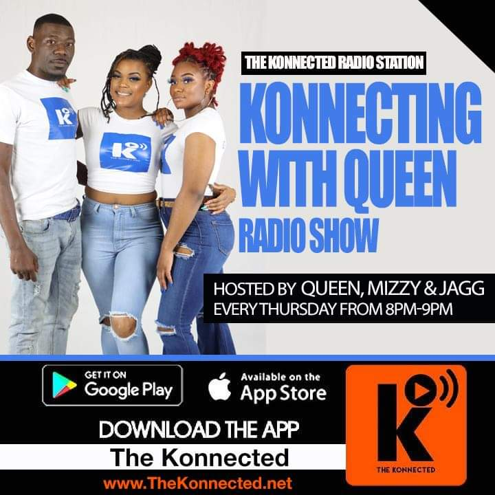 Konnected with Queen