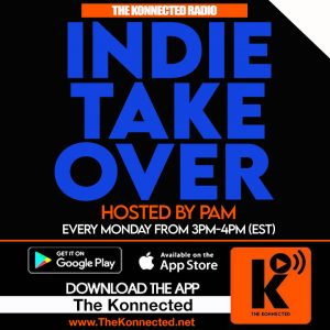 INDI TakeOver @ The Konnected Radio