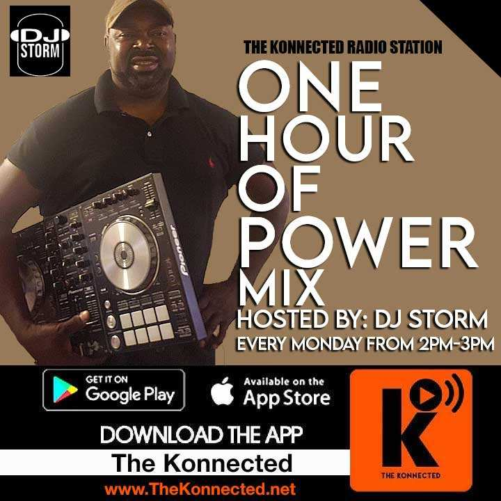 One Hour of Power Mix