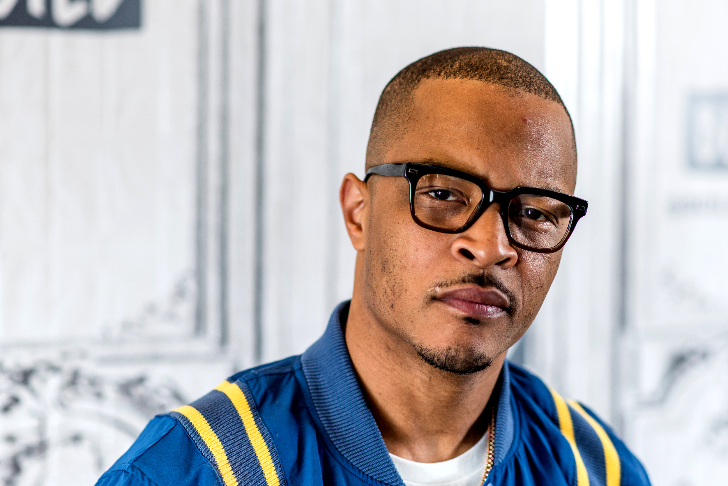 """Build Series Presents T.I. Discussing """"T.I. & Tiny: The Family Hustle"""""""