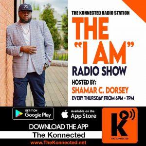 "The ""I AM"" Radio Show"